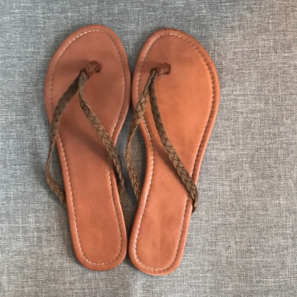 Rue21 Shoes | Rue 2 Flip Flops | Poshmark
